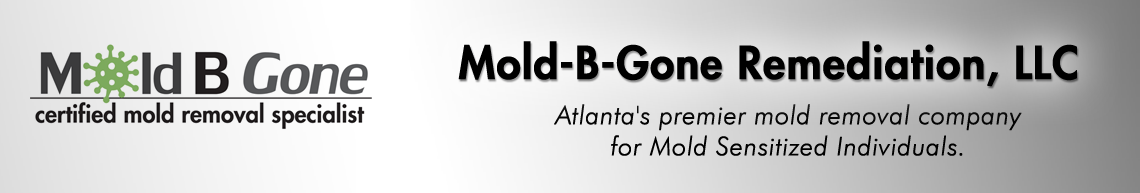 Mold-B-Gone GA | Black Mold Removal | Mold Removal | Atlanta