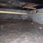 Atlanta Crawlspace Mold Removal and Encapsulation Professionals