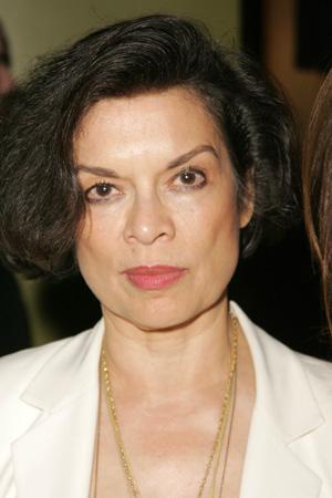 Bianca Jagger: Toxic Mold Avenger