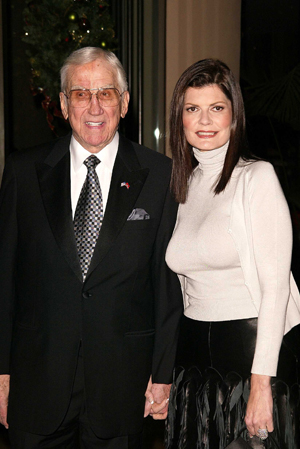 Ed McMahon: 'Death Mold Killed My Dog'