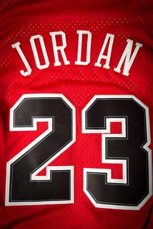 Michael Jordan's Moldy Mansion