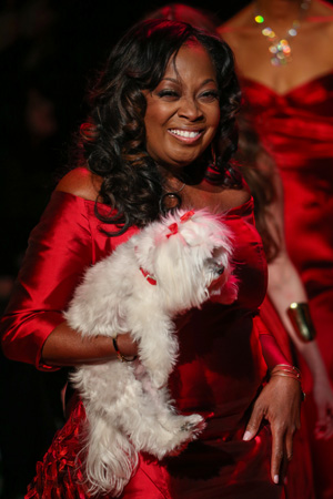Star Jones Sues Because Of Condo Mold!