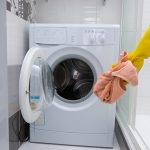 Does Your Front Loading Washing Machine Have Mold?: If you have a front loading machine that has mold problems, this article explains how to prevent it and how you can qualify for the class action settlement. The deadline for submitting a claim is October 10th or 11th, depending on the model you have!