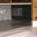 Top 5 Reasons Your Crawl Space Needs A Vapor Barrier!