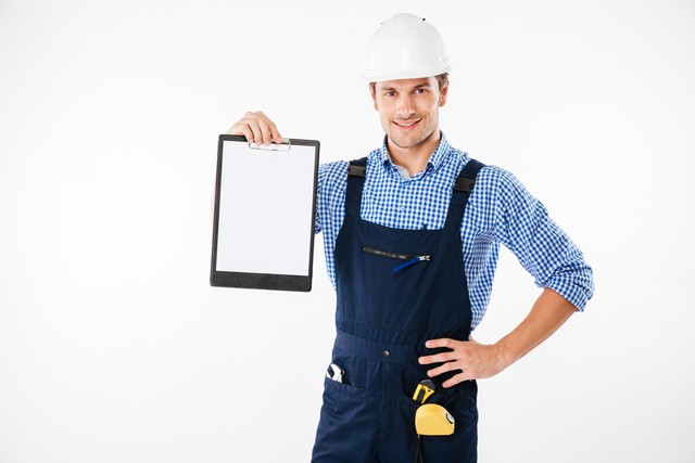 #6: The Contractor Does Not Provide You With A Detailed Estimate!