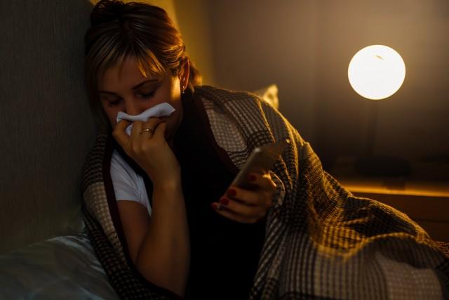 How Do I Know If I'm Allergic To Mold? | Atlanta GA | Mold-B