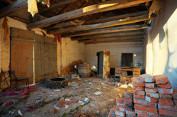 Mold Fact 10: Failure To Fix A Mold Problem Will Reduce The Value Of Your Property