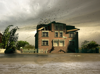 Three Steps to Reduce Flood Damage: A flooded home or business is always a stressful situation. This blog provides you with the 3 steps required to reduce flood damage and most importantly, mold!