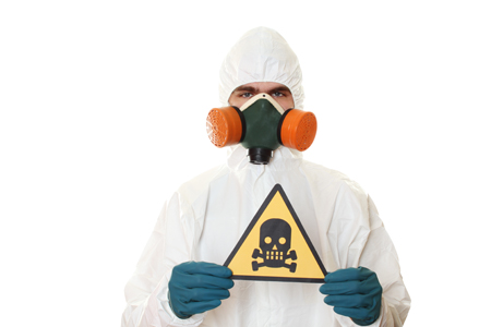 Can Toxic Black Mold Poison You?