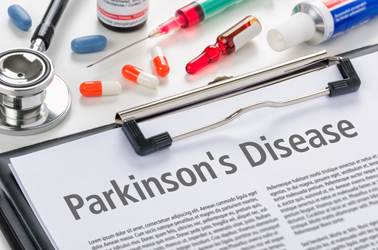 Does Mold Cause Parkinson's Disease?