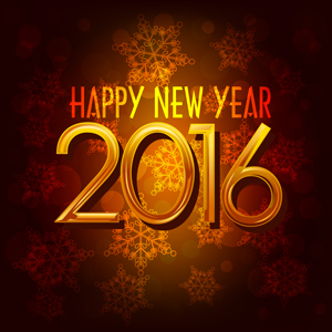 Happy New Year!: From all your friends at Mold B Gone, we want to thank you for your patronage during 2015 and wish you all the best in 2016. May you achieve your dreams and make the best of the new year. We look forward to serving you in 2016. Cheers!