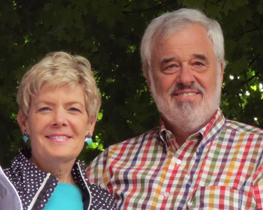 Interview With Jack and Helen Graham: Mold Sensitized Success Story