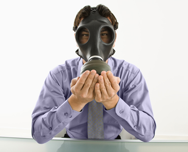 Atlanta Indoor Air Quality Testing Professionals!