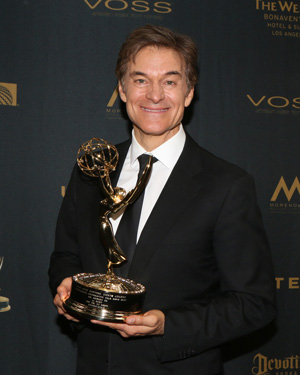 Dr. Oz: Is Toxic Mold Growing in Your Home?