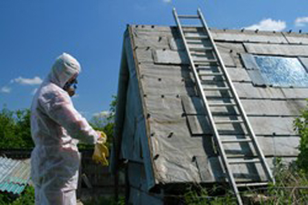What Is Asbestos and Why Is It A Health Hazard?