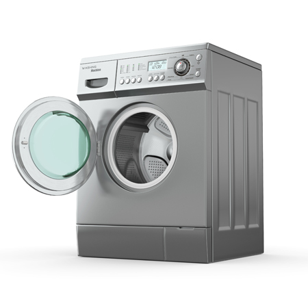 Rebate Available For Front-Loading Washers With Mold Problem!
