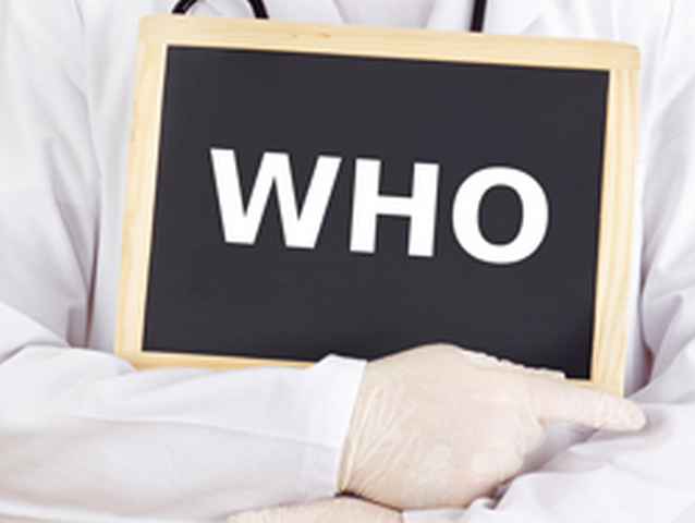 Mold Fact 7: The World Health Organization (WHO) Acknowledges That Mold Is A Health Hazard