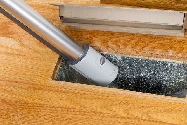 Top 15 Reasons To Clean Your Ducts!: Are you aware that Americans spend 90 percent of their time indoors? This article lists the top 15 reasons you should have your ducts cleaned.