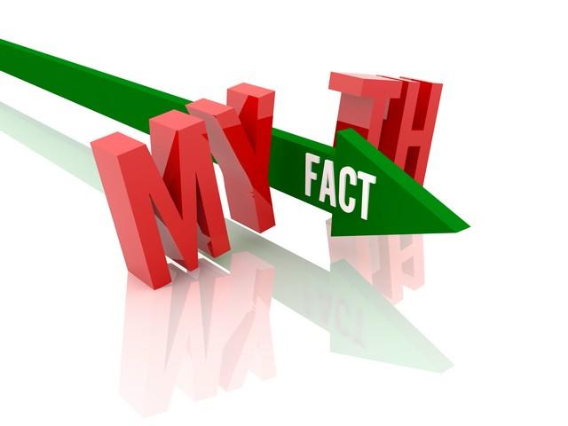 The Bleach Myth About Killing Mold!